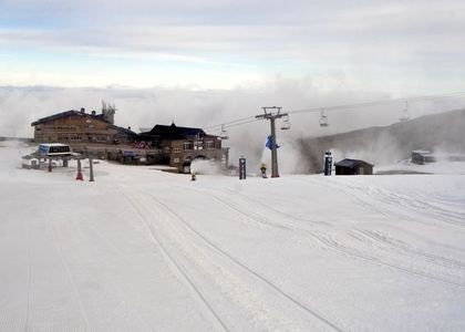 Sierra Nevada abre temporada este sábado 29 de Noviembre