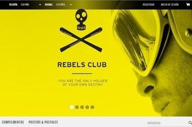 Head pone en marcha su Rebels Club