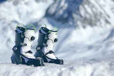 La startup catalana Pista Negra Sports reinventa las botas de esquí