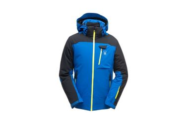 Spyder se propone elevar la ropa de esquí a otro nivel