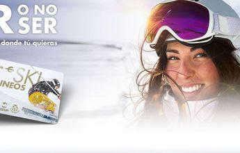 Nueva tarjeta Ski Pirineos: Esquía primero, paga después