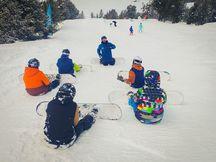 esqui, escolar, andorra, coles, colegios