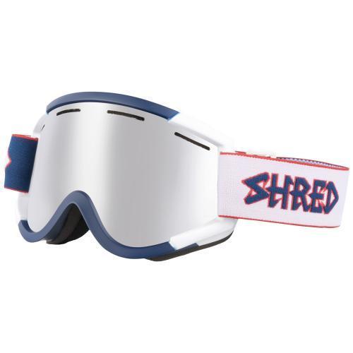 Máscara Shred