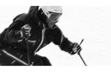 Concentración. Fluir en el esquí, capítulo XIII.