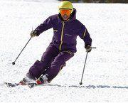 Tres pasos simples para esquiar mejor