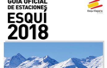 Ya puedes conseguir gratis la Guía Oficial de las estaciones de esquí