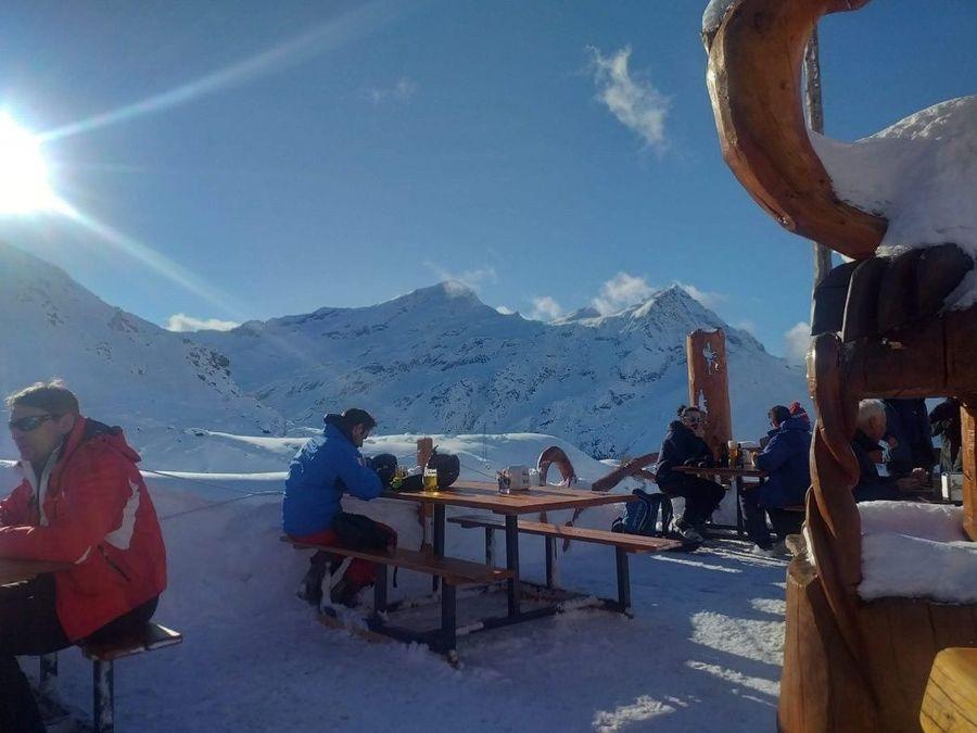 Monterosa, esquí sin tonterías
