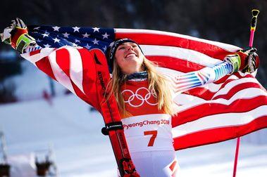Se busca nueva estrella del esquí alpino
