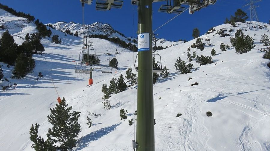 Esqui y autocaravana. Versión 4.0