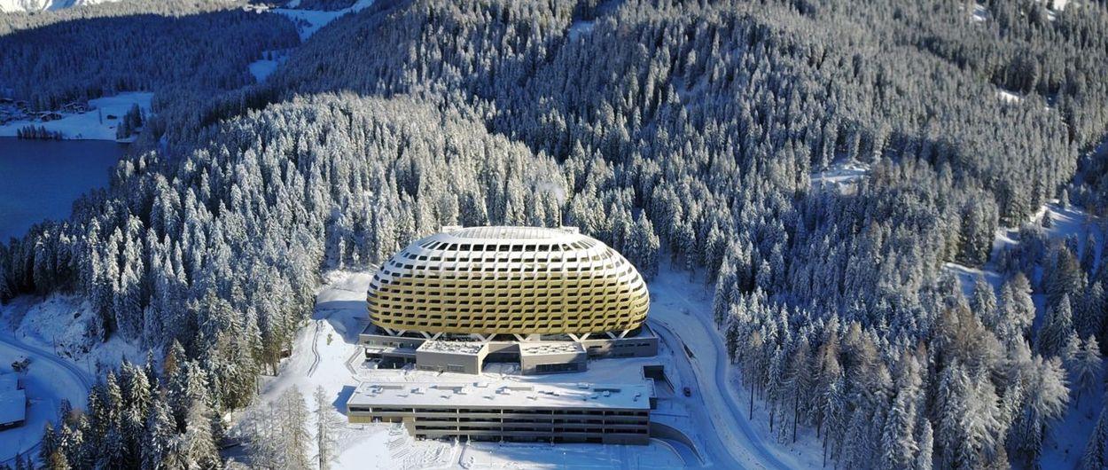 """Davos - Klosters, mucho más que una """"cumbre"""""""