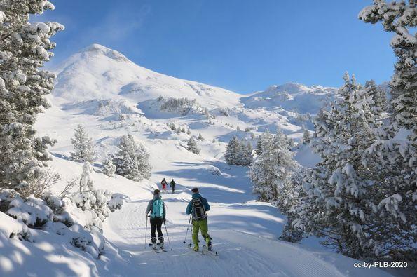 [26-dic] Blancas Navidades en Larra-Belagua