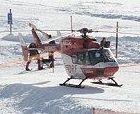 Extraño accidente mortal de dos esquiadores en Alemania