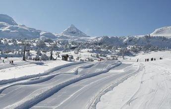 Tres citas para este fin de semana en el Pirineo francés