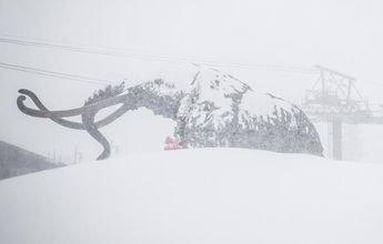 Mammoth Mt. ya anuncia en Enero que abrirá hasta el 4 de Julio