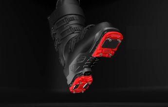 GripWalk gana: Ahora caminaremos más cómodos con nuestras botas