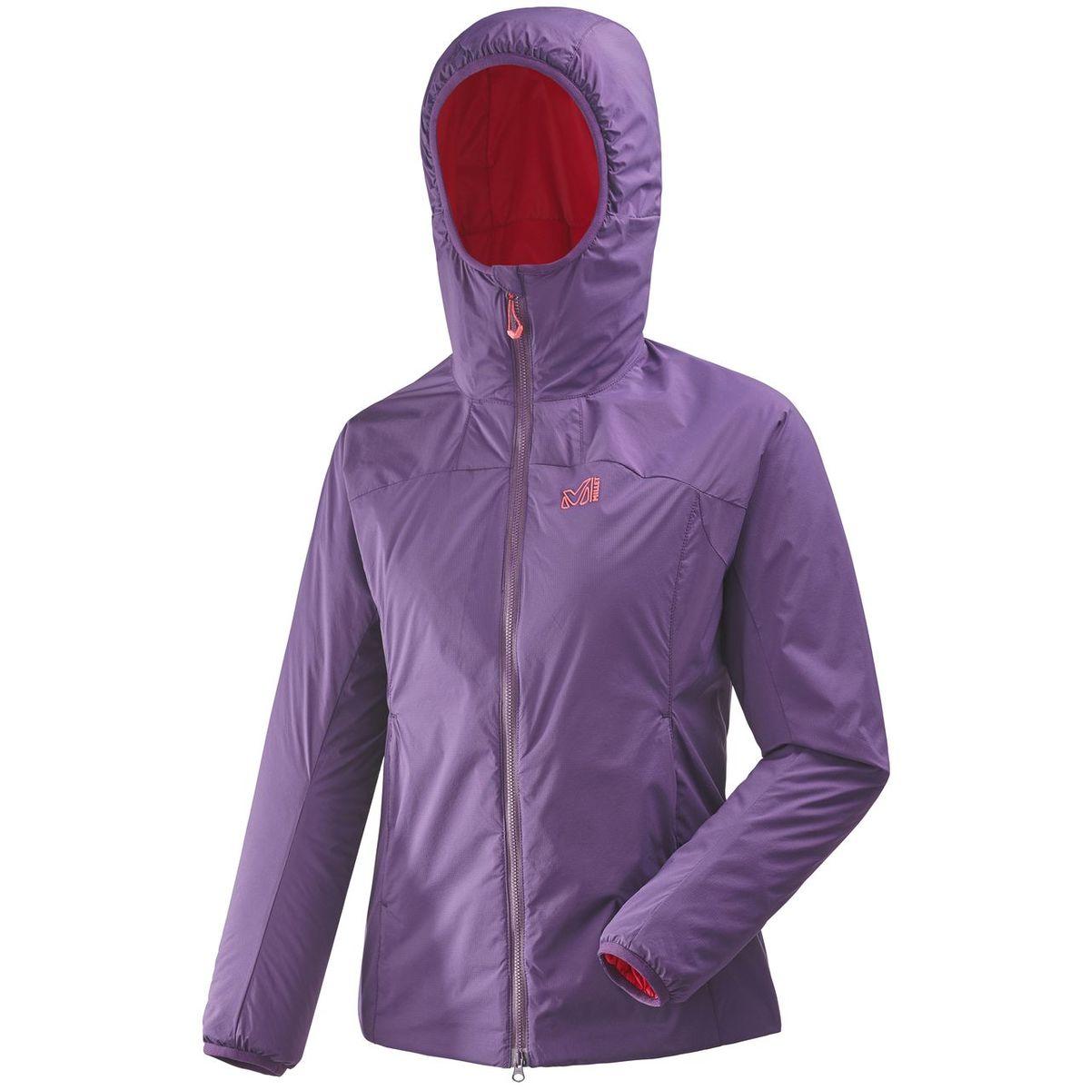 Polartec y Millet presentan la primera chaqueta con Power Fill