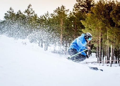Beneficios del pilates para esquiadores
