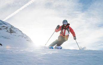Seis estaciones de esquí en España donde sólo tienen nieve natural