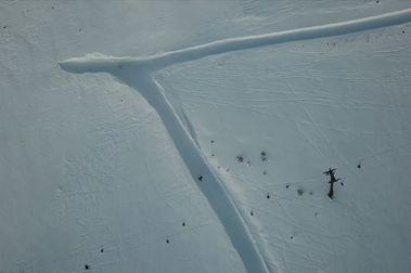 El miércoles día 2 España decidirá si se abren las estaciones de esquí en Navidad