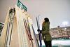 Lahti estrena el primer sistema de esquís compartidos del mundo