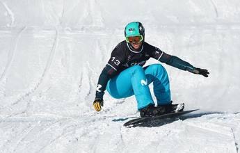 De Après-Ski con Lucas Eguibar, ¡campeón del mundo! ¡Enhorabuena!