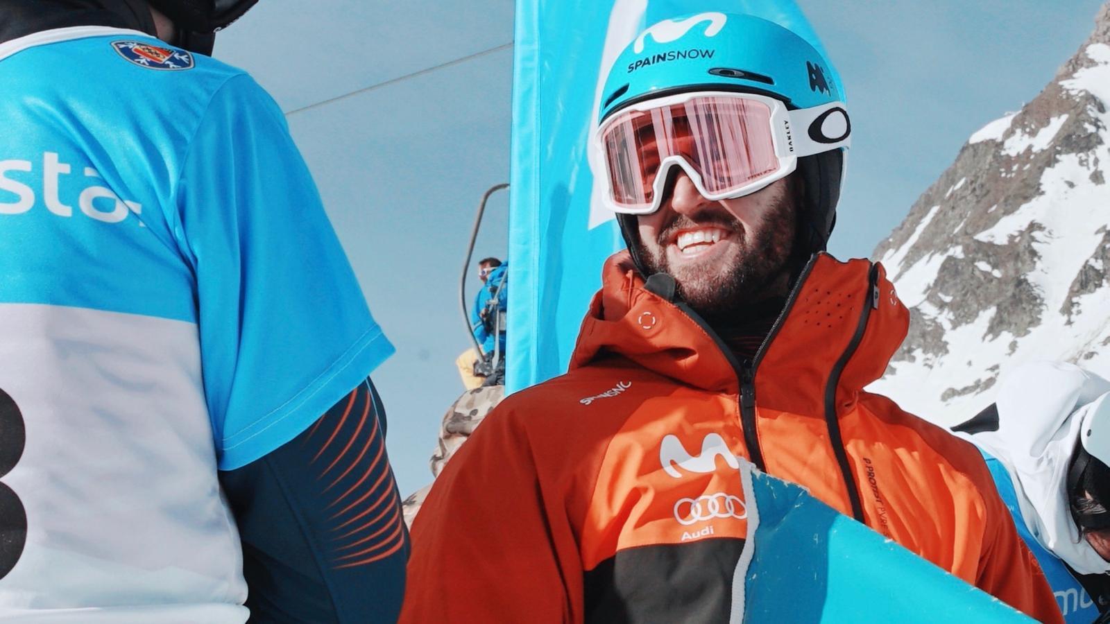 Lucas Eguibar