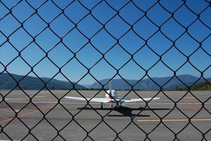 Aeroport de la Seu