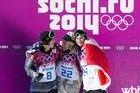 Las estadísticas finales de Sochi 2014