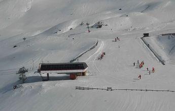 Hosteleros de Asturias piden prolongar la temporada de esquí