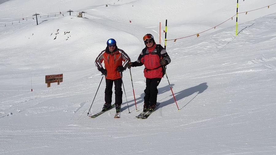 Semana de esquí en BreuilCervinia/Zermatt