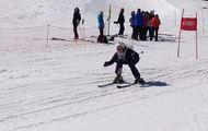 El 9 de marzo en Font Romeu volverá la IV Carrera de Esquí Solidaria Anita