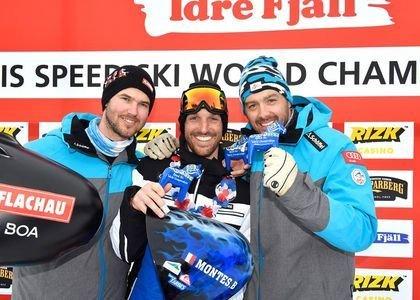 El pirenaico Bastien Montès campeón del Mundo de KL