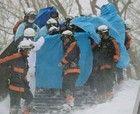 Avalancha mata a 8 adolescentes en centro de ski en Japón