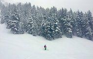 ¿El cambio climático acabará con la nieve? En el Pirineo Catalán parece que NO!