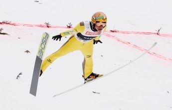 Noriaki Kasai lo vuelve a hacer: nuevo récord de edad en un podio