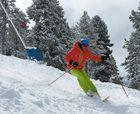 Una nevada de casi medio metro permite a Masella llegar a los 250 cm