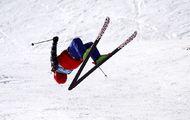 Fallece un esquiador en Gourette al intentar hacer un salto hacia atrás