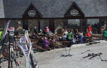 Más de 170 kilómetros para esquiar en las estaciones de Aramón