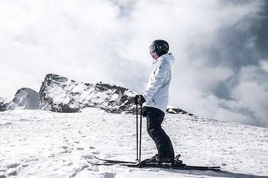 Gran apertura de dominio esquiable en Sierra Nevada para Semana Santa