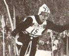 Gustav Thoeni - St. Moritz 1974