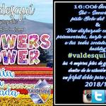 valdesqui Flowers Power