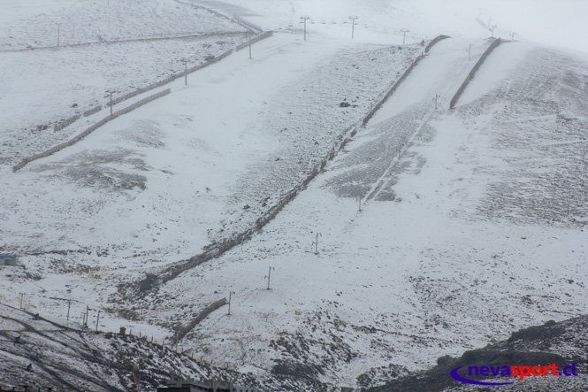 Snow Report