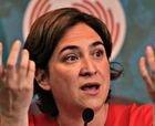 Ada Colau no quiere en Barcelona los Juegos Olímpicos de Invierno