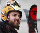 El canadiense Jan Hudec correrá con el S-Team