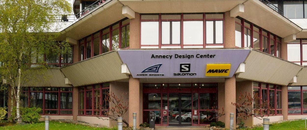 Salomon hace una reestructuración y suprime 82 empleados