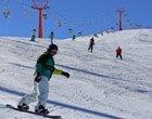 O que terá em Nevados de Chillán em 2016