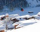 Gruß Gott aus Zug am Arlberg!