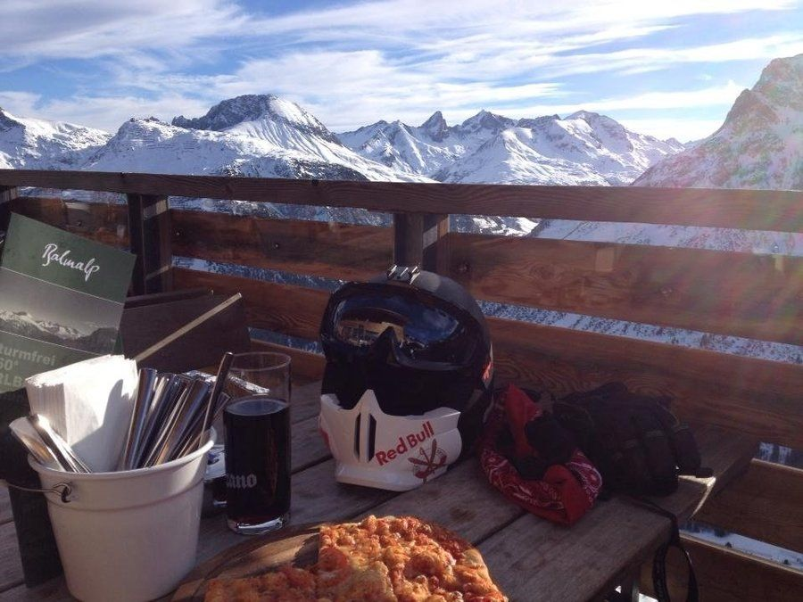 Zug am Arlberg - Lech / Zürs