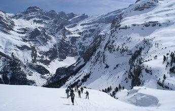 Nuevo libro de Victor Riverola sobre el Pirineo francés