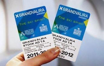 Queda en el aire la venta del 'Forfait Grandvalira'